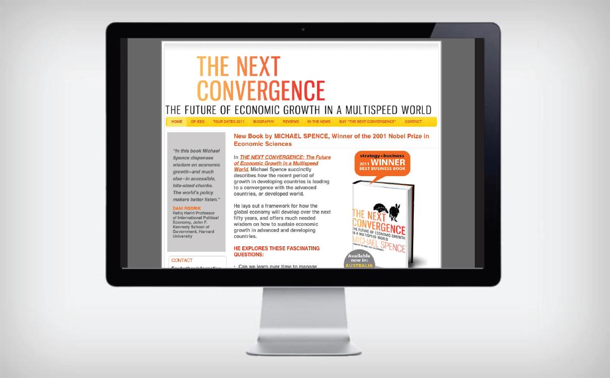 NextConvergence